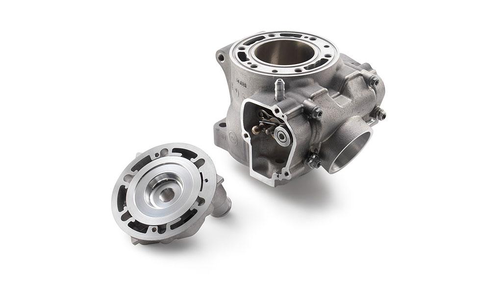 150 XC-W - Spinnin-Wheel AS