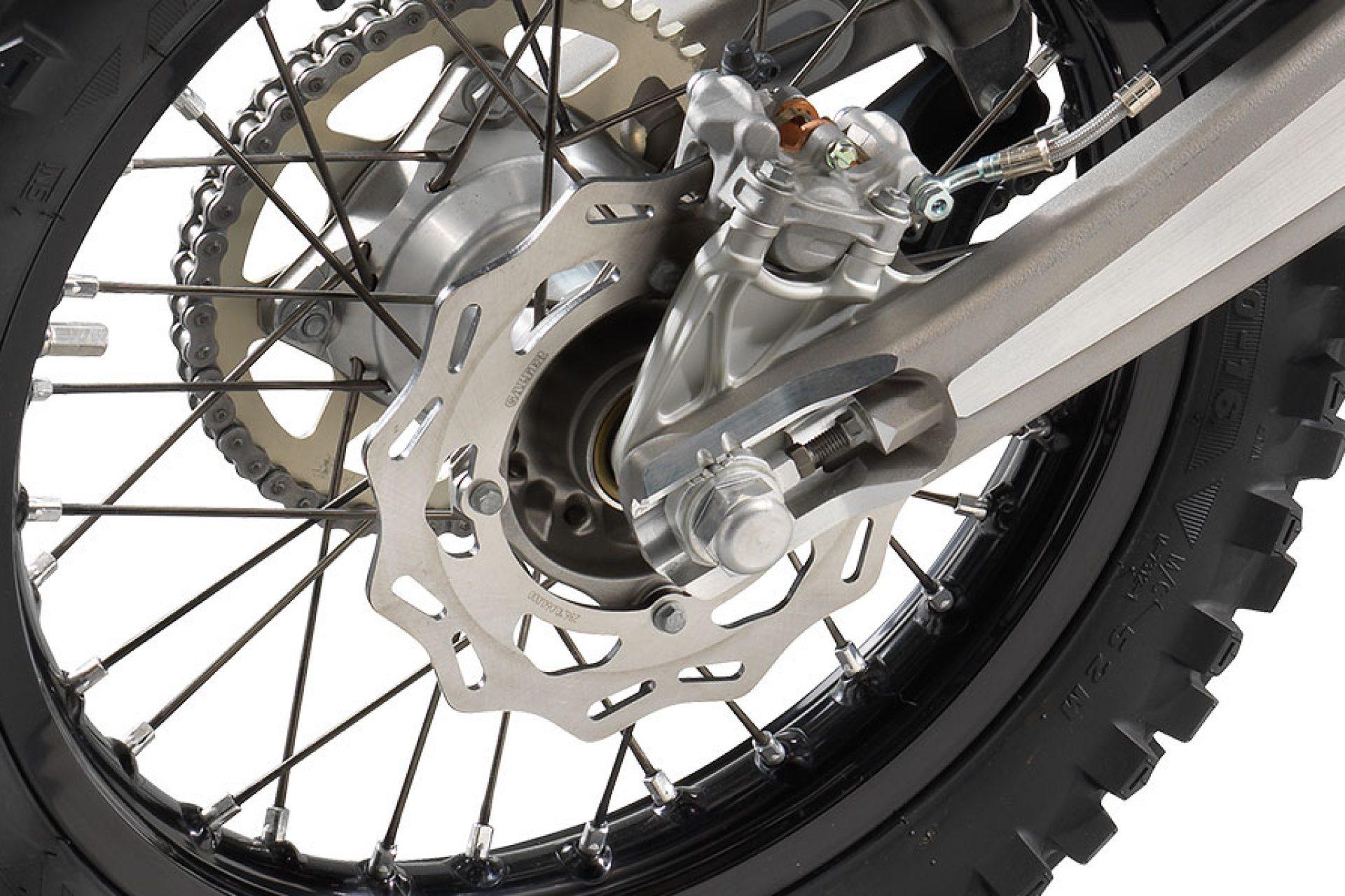 85 SX 17/14 - Spinnin-Wheel AS