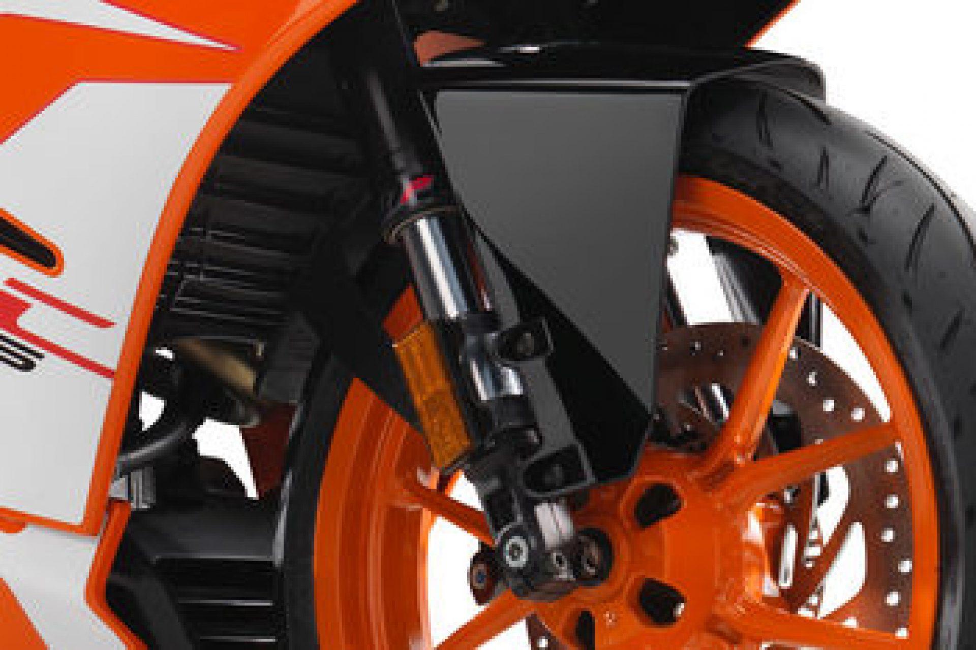 RC 125 - Spinnin-Wheel AS