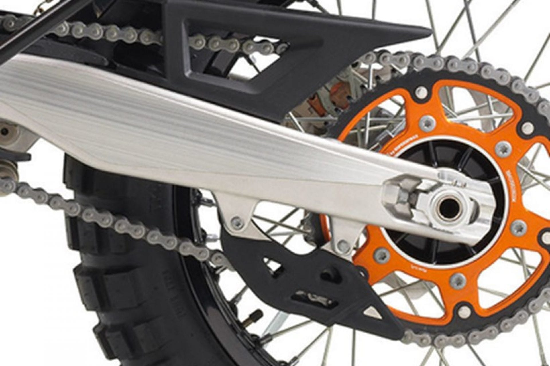 450 RALLY - Spinnin-Wheel AS