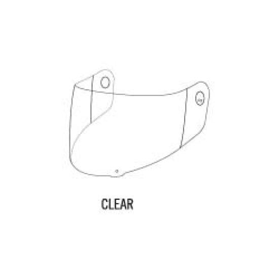 C3 BASIC HJELMVISIR CLEAR 60-65