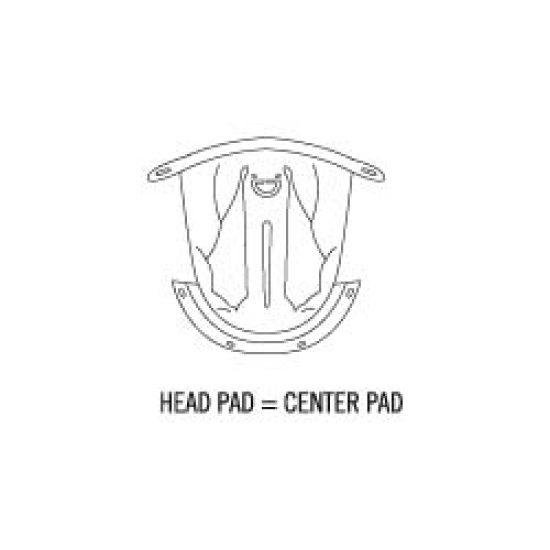 C4 HEAD PAD XXXL