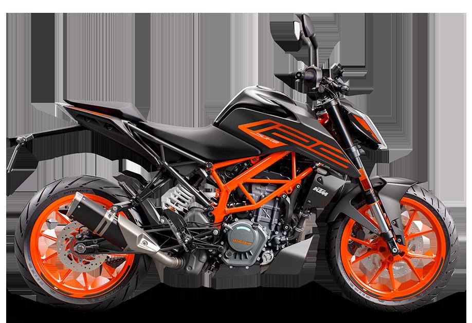 KTM 125 DUKE ABS 2021