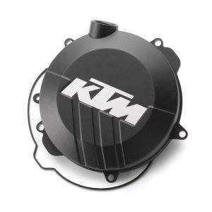 FACTORY CLUTCH COVER OUTSIDE