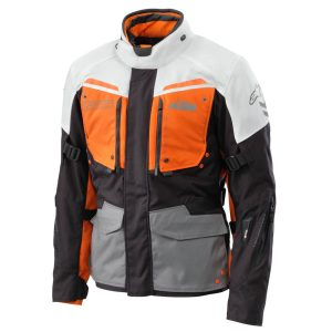 Durban GTX techair jacket 4XL