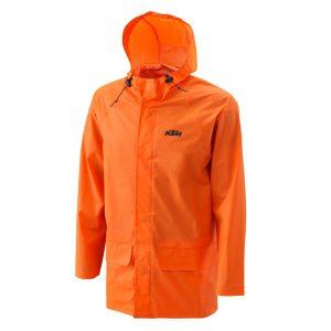 Pure rain jacket XXL