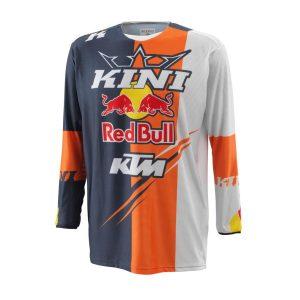 KINI-RB COMPETITION SHIRT XXL