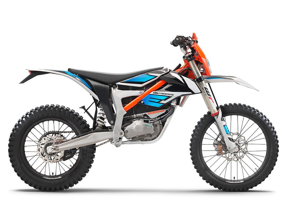 KTM Freeride E XC 2022